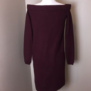 Lumiere Sweater Dress